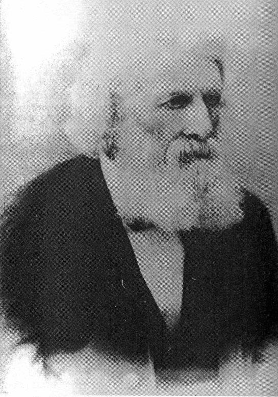 Wilson Bruce Evans