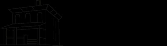 Logo for The Wilson Bruce Evans Home Historical Society